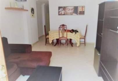 Apartment in calle Iriarte