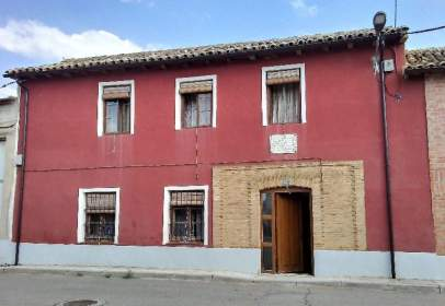 Casa en Autillo de Campos