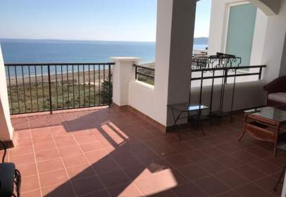 Penthouse in calle Caretera Playa Den Bossa