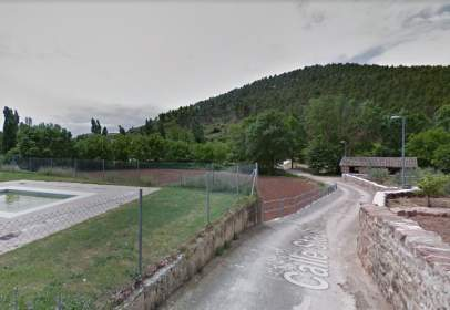 Land in calle de Santa Inés, nº 3