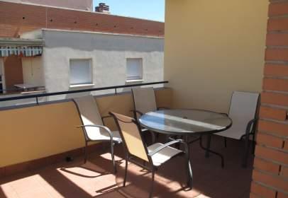 Penthouse in calle de Hernando de Soto