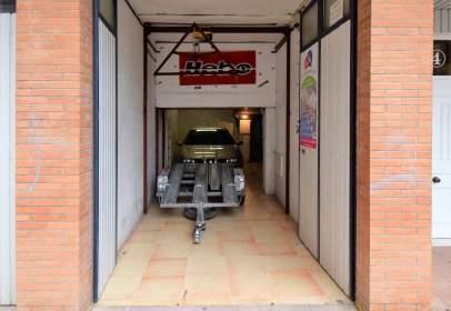 Garatge a calle Anciles