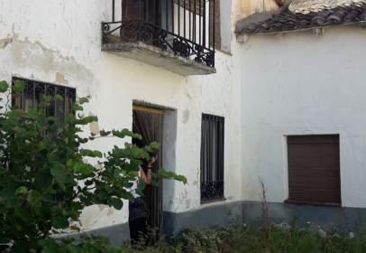 Finca rústica a calle de La Exma. Diputación, nº 18