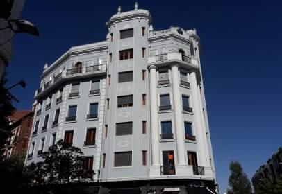 Dúplex en calle Gamazo, Valladolid