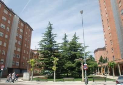 Apartamento en calle los Trigales