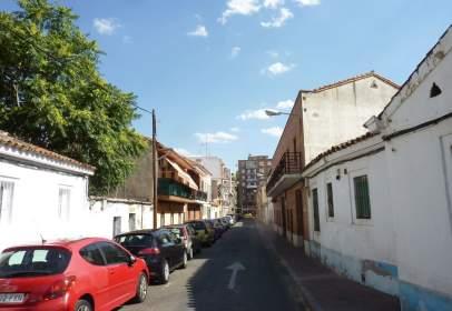 Casa a calle Julian Merino