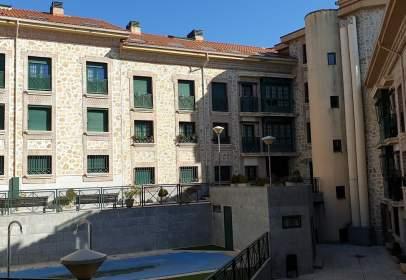 Apartament a Miraflores de La Sierra