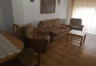 Apartment in Ronda de la Ciruela