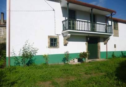 House in Brión