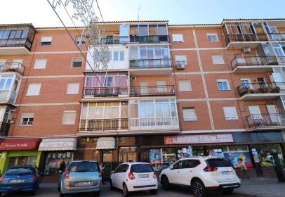 Apartment in calle Andalucia, nº 15