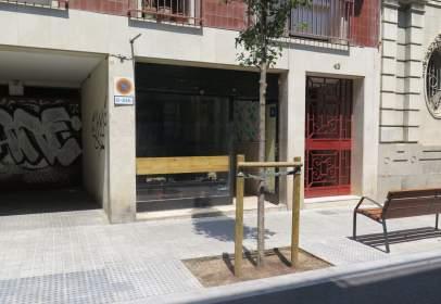 Local comercial en calle Cardener, nº 43