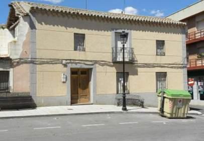 Casa adosada en Plaza del Garrido, 5