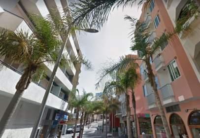 Apartamento en calle La Hoya, nº 36