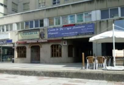 Local comercial en Avenida Reyes Católicos