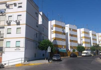 Apartament a calle Virgen del Consuelo, nº 1