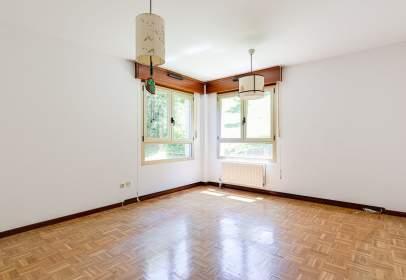 Apartment in calle de Merkezabal, 26