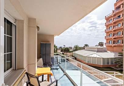 Apartamento en calle Mónaco, nº 1