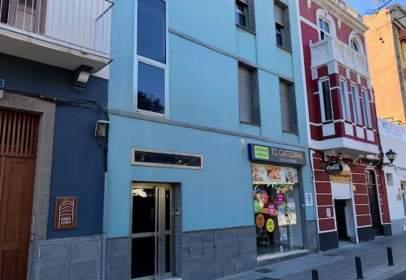 Apartment in calle Calvo Sotelo, 7