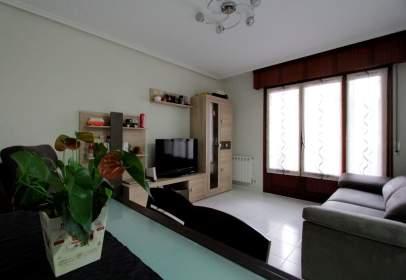Apartamento en Tenientes Txurruka Etorbidea