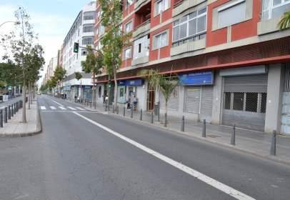 Local comercial en calle Juan Rejón, cerca de Calle Benecharo