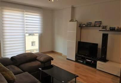 Apartment in calle Lazarillo de Tormes