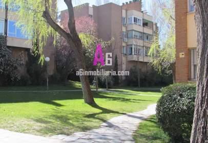 Apartamento en calle Las Huertas