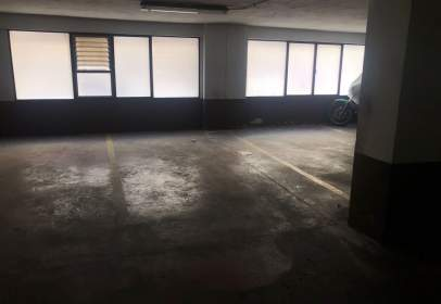 Garage in calle del Camino de Ronda, nº 1