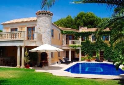 Casa en calle Levante