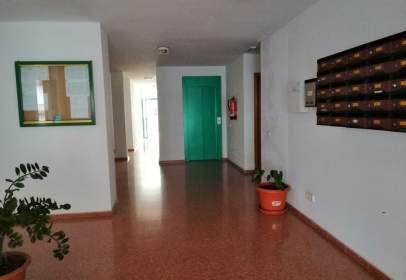 Apartment in calle Luis Velasco