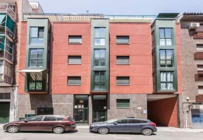 Apartamento en calle de Constancia, nº 23