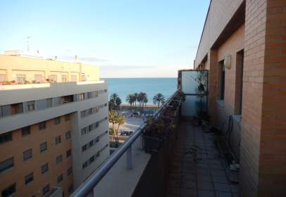Piso en calle Pacífico, Málaga, nº 18