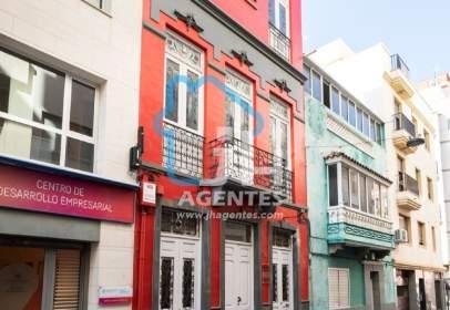 House in calle San Lucas, nº 26