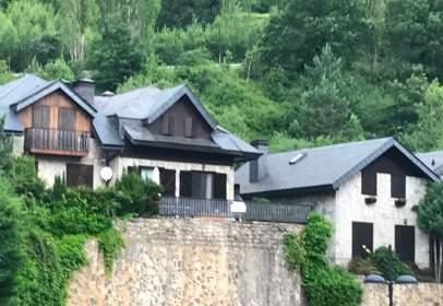 Casa en calle Francia