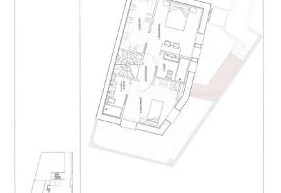 Duplex in Retiro