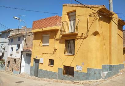 Casa adosada en Cosuenda