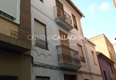 Rural Property in calle del Saguntí Alcón