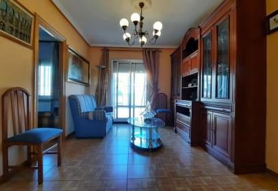 Apartamento en Carretera de Villacastín, nº 68