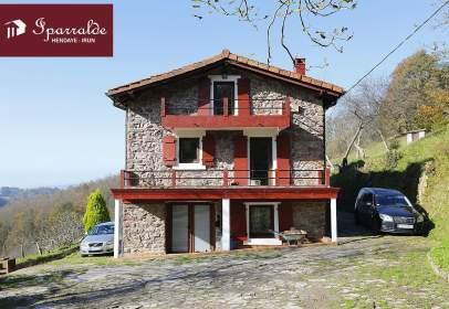 Casa a Oiartzun