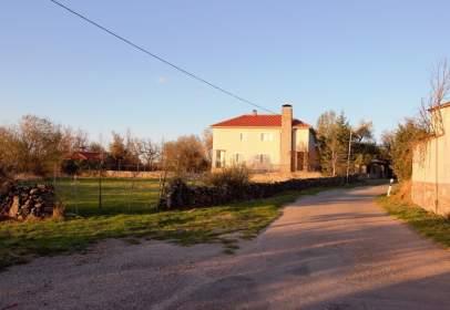 Casa en calle Villarejo, nº 2