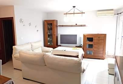 Apartament a calle Luis Montoto