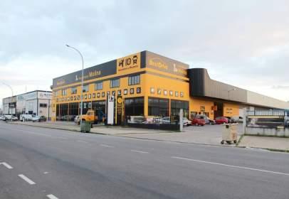 Nau industrial a calle Zaragoza, nº 21