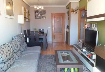 Apartment in calle Meson