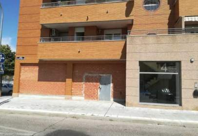 Local comercial en calle Gonzalo Torrente Ballester
