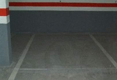 Garatge a Yuncos