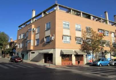 Apartament a calle Gustavo Adolfo Becquer