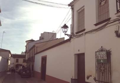 Casa pareada en calle de Los Vallejos, nº 1