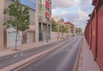 Terreno en calle Gibraltar, nº 9