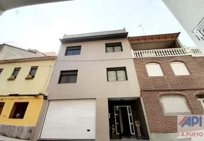 Casa pareada en calle Nuestra Señora de Begoña, nº 22