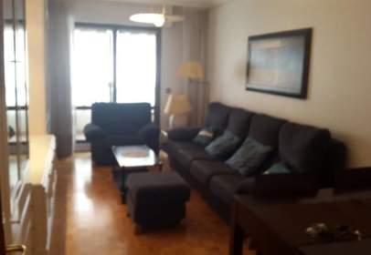 Apartment in Avenida de Pío XII
