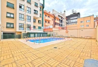 Duplex in Hortaleza